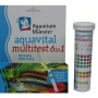 Aquavital Multi test 6 in 1