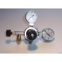 CO2 Pressure reducer with 2 Manometer + dosage valve