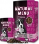 NATURAL MENU PUPPY 1,5Kg
