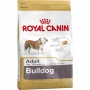 Royal Canin English Bulldog Adult 12kg + 2kg δώρο