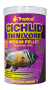 TROPICAL CICHLID OMNIVORE MEDIUM PELLET TIN 1000ML / 360G
