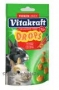 Vitakraft Drops karotte rabbit
