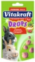 Vitakraft Drops 75gr waldbeere